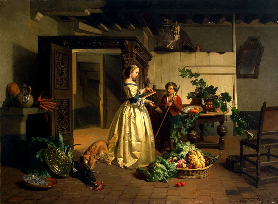 1856_V-KUKNE-In-the-Kitchen_72.5-K-97_K.M._SANKT-PETERBURG-ERMITAZ.jpg