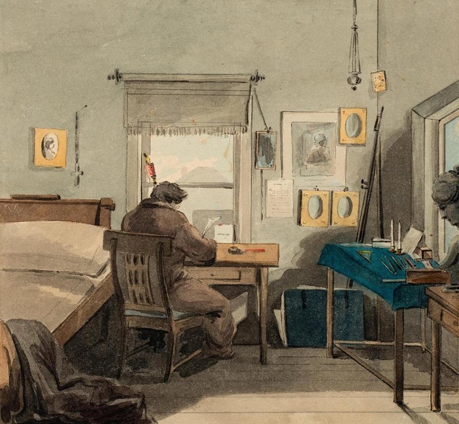 KOMNATA-KUDOZNIKA-P.F.-SOKOLOVA-V-DOME-P.V.-NASOKINA-V-VOROTNIKOVSKOM-PEREULKE-V-MOSKVE.-1824-G.jpg