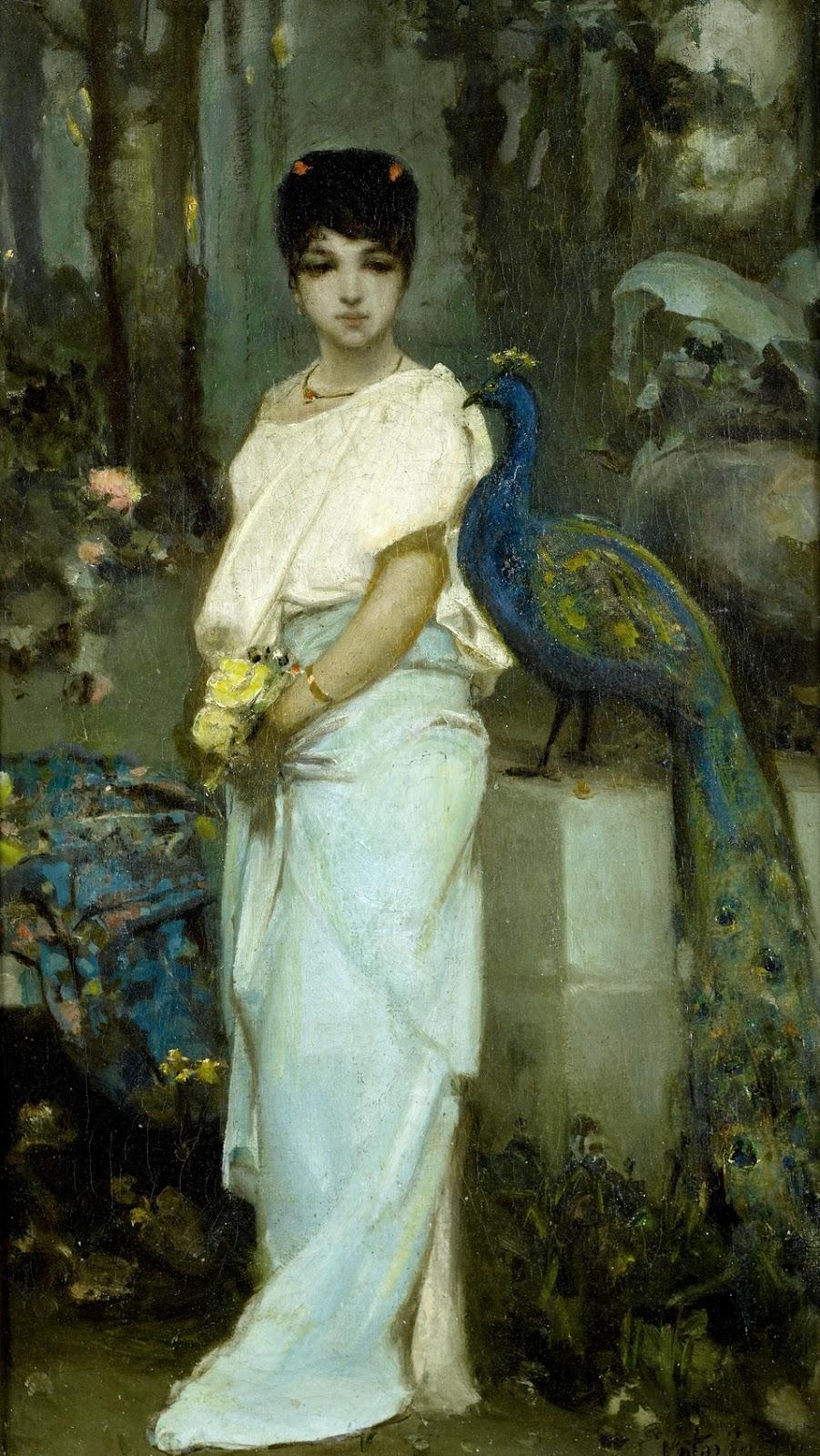 MOLODAY-DAMA-S-PAVLINOM-Young-Lady-with-a-Peacock_62.5-K-36.6_K.M._CASTNOE-SOBRANIE.jpg